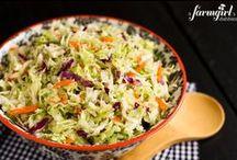 Salads / by Paula Camp