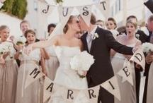 Wedding Scrapbook / by Amy Mingkwan