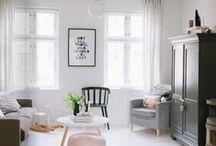 For the Home / by Amy Ferguson de Jong