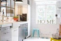 Kitchen love / by Amy Ferguson de Jong