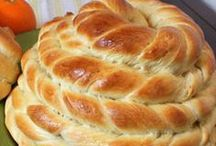 Breads / by Renee' Haraway