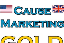 Cause Marketing Campaigns / cause marketing campaigns, cause examples, samle cause campaigns