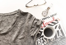 style - inspiration FW 2012/2013 / what I want to wear (wishlist) / by moscarama