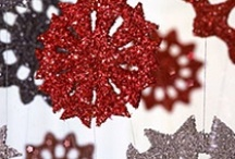 christmas ideas & crafts / Christmas ideas & ideas for crafts / by Laura York
