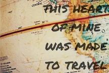 passport / by Kelly Schwendeman