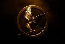 HUNGER GAMES / May the odds, be eva in your fava / by Casidee Brinkerhoff