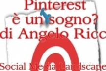 Pinterest è un sogno? /Pinterest is a dream?