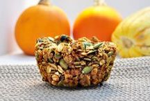 All things Granola / Delicious recipes with oats and grains / by Emily Simpson