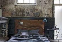 interiors/design / by Jody Deschenes