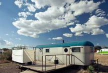 Container & Alternative Homes / Reuse, Repurpose & Reduce = A Debt Free Life. Now, That Is Living The Life!