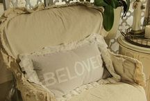My Shabby Chic / by Emily Knights