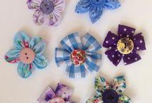 Fabric Art, Sewing & Wool