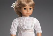 """CARPATINA's GIRLFRIENDS / Girlfriends Collection of Doll Clothes and Accessories for 18"""" American Girl® and Our Generation Dolls"""