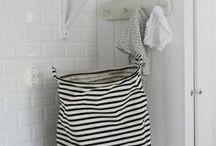 Laundry / by Amy Ferguson de Jong