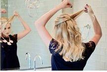 Beauty & Hair care / Beauty, make up, hair & skin care tips advice and ideas.