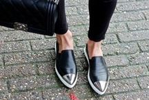 style - inspiration FW 2014/2015 / by moscarama