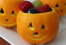 Halloween crafts food and costumes / Homemade halloween costume ideas, DIY halloween decor crafts, food for Halloween and more.
