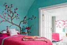 Sara & Sofia's room / bed room ideas