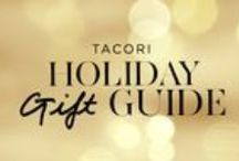 Let it Shine 2014 Holiday Gift Guide / Where festive meets fabulous, turn up your holiday style. / by TACORI