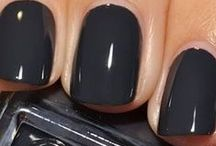Finger nail it
