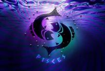 Pisces / Horoscope And Astrology Wisdom For The Everyday Pisces. Visit www.astrologyrevealed.com