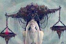 Libra / Horoscope And Astrology Wisdom For The Everyday Libra. Visit www.astrologyrevealed.com