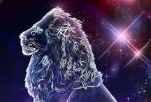 Leo / Horoscope And Astrology Wisdom For The Everyday Leo. Visit www.astrologyrevealed.com