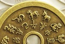 Chinese Zodiac / Horoscope And Astrology Secrets Of The Chinese Zodiac. Visit www.astrologyrevealed.com