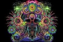 Chakra / Discover The Secrets Of Chakras. Visit www.astrologyrevealed.com