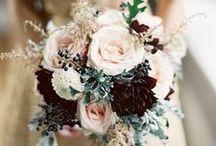 Bouquet / by Amy Ferguson de Jong