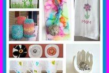 EPIC KIDS CRAFTS & DIY / Crafts, activities and more for kids  kindergarten through teen