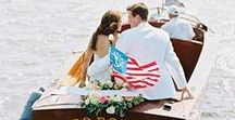 Inspired by Charleston / Charleston inspired tips to make your destination wedding #1