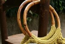 I love crochet / by Stephanie Needham
