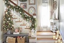 Holiday - Christmas is Coming / Christmas ideas, crafts, baking and decorations