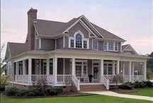 Wyatt House / Our new home / by Samantha Nevitt Harughty