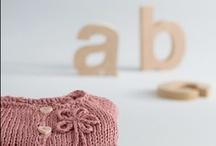 Decor - Nursery / For the nursery redesign