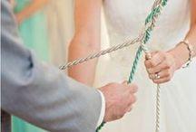 wedding bells / by Lindsay Baxter
