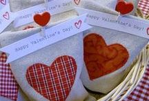 Holiday - Two of Hearts - Valentine's Day and Anniversary / Valentine's Day and Anniversary ideas