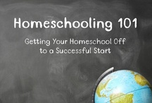 Best of WUHS / Top posts from my blog, Weird, Unsocialized Homeschoolers