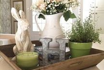 Holiday - Here Comes Peter Cottontail - Easter / Easter and Spring ideas