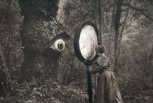 curiosities / curiouser and curiouser...