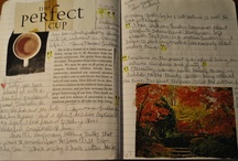 Journaling / by Amie Meece Cardona