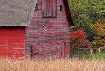 ARCHITECTURE   BARNS / Architecture Barns