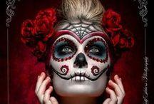 Dia de los Muertos / by Betty Lopez
