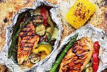 Food, glorious Food! / Meal ideas