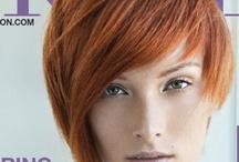 Hair & Beauty / by Lori Martin