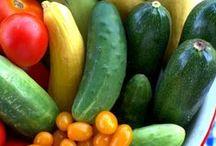 FOOD STORAGE / Canning, Dehydrating, Food Storage