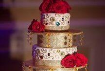 Cakes I Must Pin / by Kristi Tucker