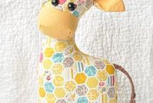 Hobbies - It's Sew Easy / Sewing related ideas and things to make; other things to make are on the Do This! Board
