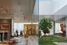 home interiors / by Christa Al Buainain